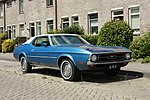 1971-1973 Mustang Grande Coupe front.jpg