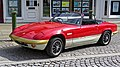 1972 Lotus Elan Sprint 1558 cc at Horsham English Festival 2018 a.jpg