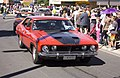 1973-1976 Ford XB Falcon GT 351 in the SunRice Festival parade in Pine Ave (1).jpg
