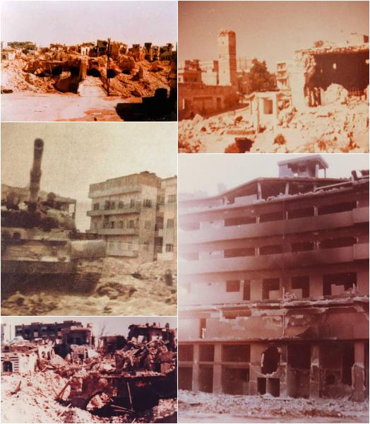 1982HamaMassacre