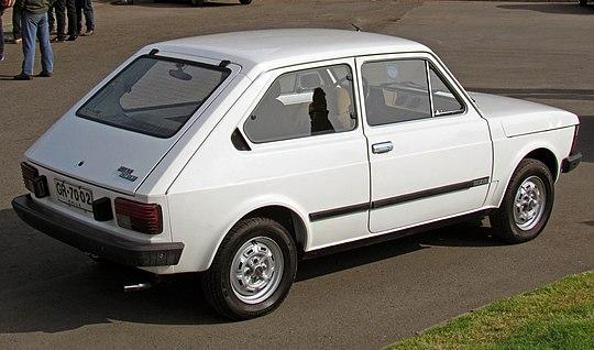 Fiat 147 Wikiwand