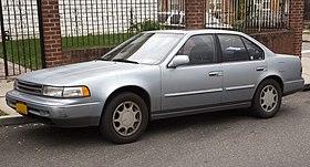 Nissan Maxima Wikipedia