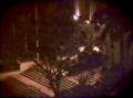 1992 Venezuelan coup tank stairs.png