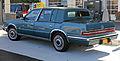 1993 Chrysler Imperial (rear left).jpg