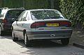 1994 Renault Safrane RN 2.2 (14098211999).jpg