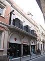 19 Teatre Lliure (ex Cooperativa Lleialtat), c. Montseny.JPG