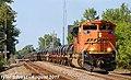 1 2 BNSF 9253 Leads WB Coil Steel Olathe, KS 8-20-17 (36768216335).jpg