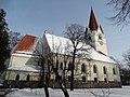 2. Šilutės evangelikų bažnyčia.JPG