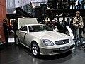 2003 Mercedes-Benz SLK 200 (49854143868).jpg
