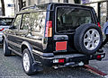 2004 Land-Rover Discovery HSE7 Series II (6348903864).jpg