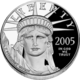 $25 Platinum Bullion