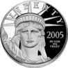 $50 Platinum Bullion
