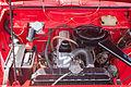 2007-07-15 Motorraum eines Opel Rekord A IMG 2983.jpg