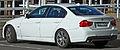 2008-2011 BMW 320i (E90) sedan (2011-03-23).jpg