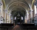 2008 08060179 - Rakoniewice - kościół z 1797 r wnętrze.JPG