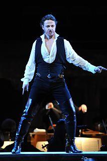 Austrian opera singer