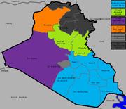 2009 Iraqi elections