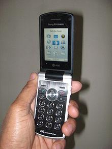 sony ericsson w518a wikipedia rh en wikipedia org Sony Ericsson Walkman Flip Phone Sony Ericsson Walkman Models