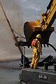 2010 Barataria Bay oil geyser repair.jpg