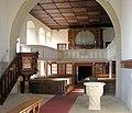 20111006045DR Friedrichswalde (Bahretal) Dorfkirche Orgel.jpg