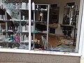 2011 Birmingham riots Supercuts damage.jpg