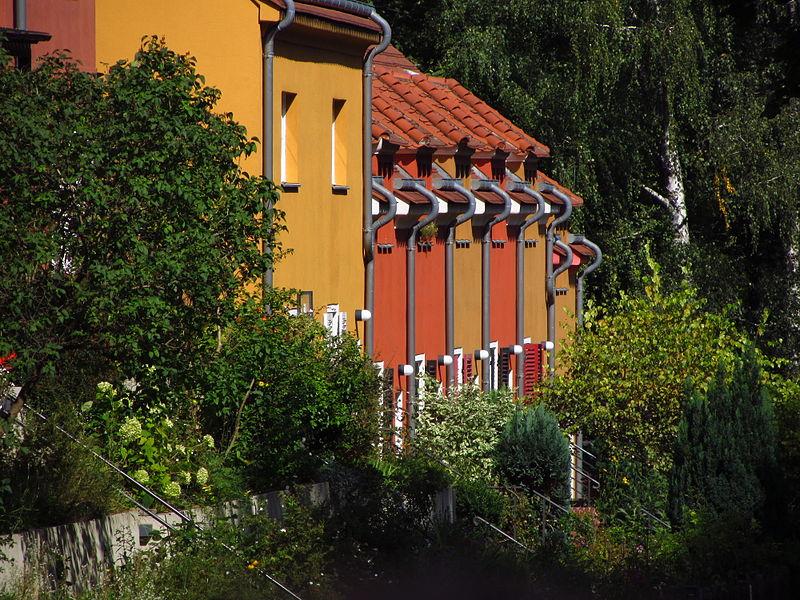 Wohnsiedlungen der Berliner Moderne