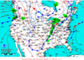 2012-04-20 Surface Weather Map NOAA.png