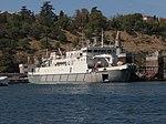 2012-09-14 Севастополь. Кабельное судно Сетунь (8).jpg