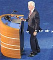 2012 DNC day 2 Bill Clinton (7959456756) (cropped).jpg