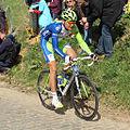 2012 Ronde van Vlaanderen, Ted King (7038278575).jpg