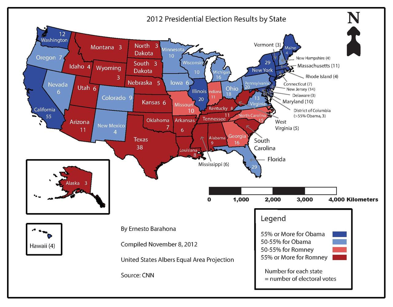 File:2012 U.S. Presidential Election Results by State.pdf ...