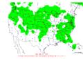 2013-05-19 24-hr Precipitation Map NOAA.png