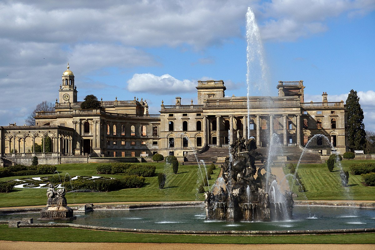 Witley Court - Wikipedia