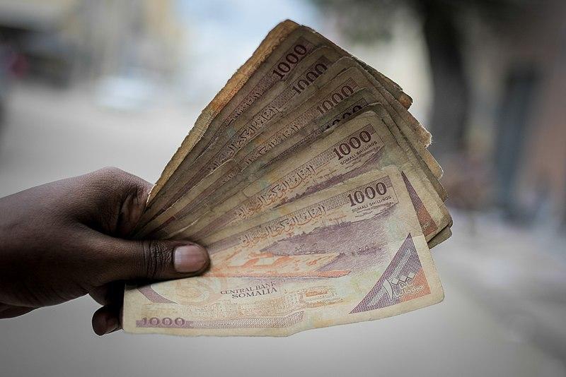 Por que se aprecian o deprecian las divisas?