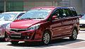 2013 Proton Exora Bold 1.6 Premium CFE in Cyberjaya, Malaysia (02).jpg