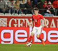 2014-05-30 Austria - Iceland football match, Marcel Sabitzer 0692.jpg