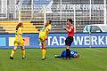 2014-10-11 - Fußball 1. Bundesliga - FF USV Jena vs. TSG 1899 Hoffenheim IMG 4090 LR7,5.jpg