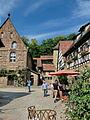 20140906 Klosterhof Maulbronn 018.JPG