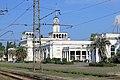 2014 Suchum, dworzec kolejowy (04).jpg