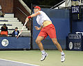 2014 US Open (Tennis) - Qualifying Rounds - Andreas Beck (15057527242).jpg