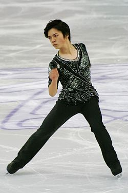 2015 Grand Prix of Figure Skating Final Shoma Uno IMG 8000.JPG