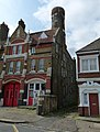 2015 London-Woolwich, former fire station 05.jpg