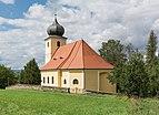 2016 Kościół św. Bartłomieja w Skrzynce 3.jpg