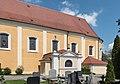 2016 Kościół św. Wawrzyńca w Braszowicach 02.JPG