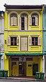 2016 Singapur, Chinatown, Ulica Klubowa, Domy-sklepy (05).jpg
