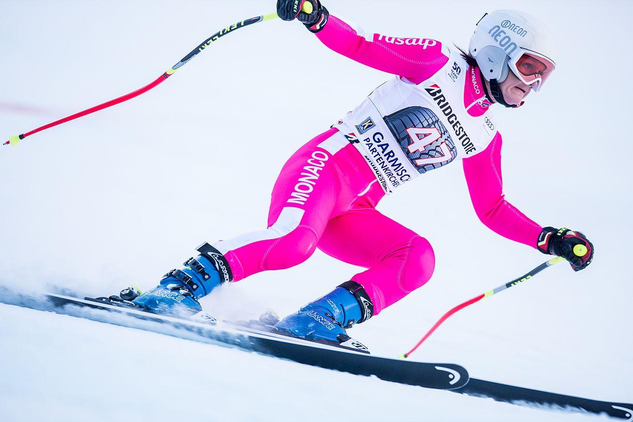 52fb8487d0ec File 2017 Audi FIS Ski Weltcup Garmisch-Partenkirchen Damen - Alexandra  Coletti - by 2eight - 8SC9067.jpg
