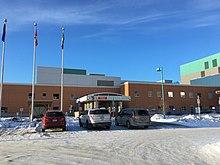 Whitehorse General Hospital Beds