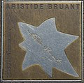 2018-07-18 Sterne der Satire - Walk of Fame des Kabaretts Nr 69 Aristide Bruant-1117.jpg