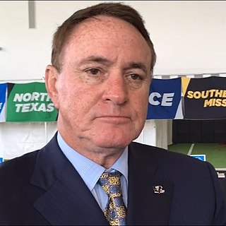 Butch Davis American football coach