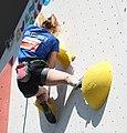 2018-10-09 Sport climbing Girls' combined at 2018 Summer Youth Olympics (Martin Rulsch) 093.jpg
